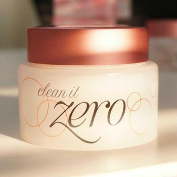 芭妮兰卸妆膏100ml温和清洁零刺激眼唇卸妆
