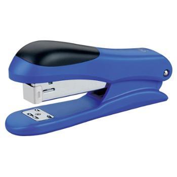 得力0305订书机 适用0012钉 针订 商务办公用品订书器25页装订器