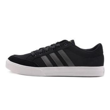 Adidas阿迪达斯男子运动休闲低帮耐磨休闲鞋DB0092T