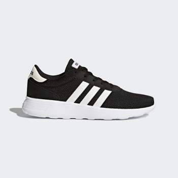 Adidas阿迪达斯NEO男鞋女鞋三条纹缓震LITERACER系列休闲鞋BB9774BB9775
