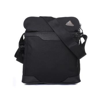 阿迪达斯adidas男士单肩包斜挎包小肩包运动商务包AP4971