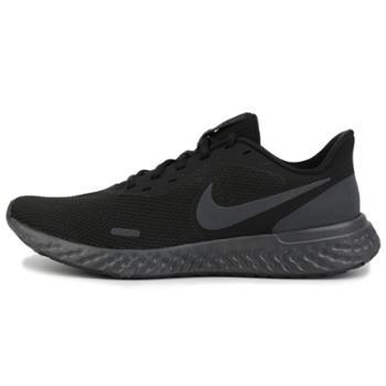 NIKE耐克男子低帮轻便缓震运动跑步鞋BQ3204-001JY