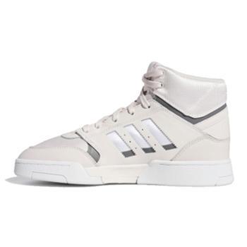 adidas阿迪达斯三叶草女鞋运动鞋休闲鞋高帮板鞋EE5230