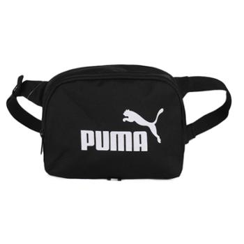 PUMA彪马 男女运动腰包斜挎包单肩包 076908-01
