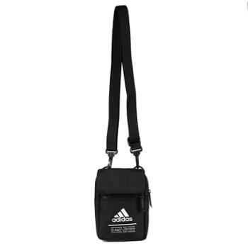 adidas阿迪达斯男女运动休闲小单肩包FM6874