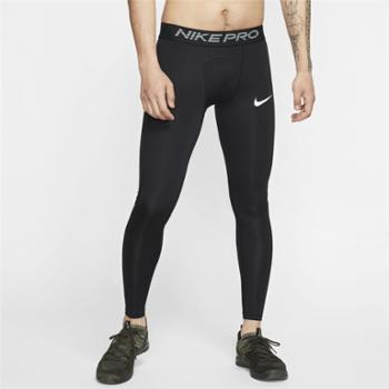 NIKE耐克男子健身训练紧身运动裤BV5642-010-011