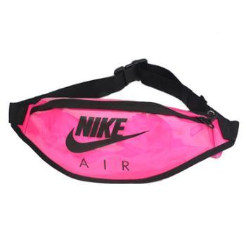 NIKE耐克中性休闲运动腰包小单肩包CW9259-607-702