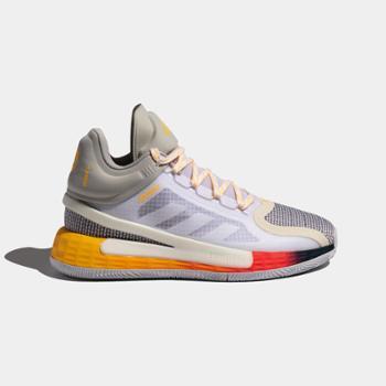 阿迪达斯男子场上篮球运动鞋FW8508