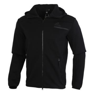 阿迪达斯男子运动夹克外套GM6531