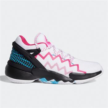阿迪达斯adidas男子篮球运动鞋FZ1432