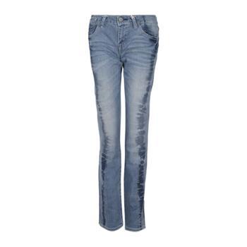 李维斯/LEVI'S新款修身小脚女式牛仔裤纯棉