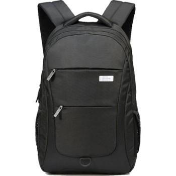 埃尔蒙特ALPINTMOUNTAIN商务电脑双肩包装15.6寸电脑大容量背包
