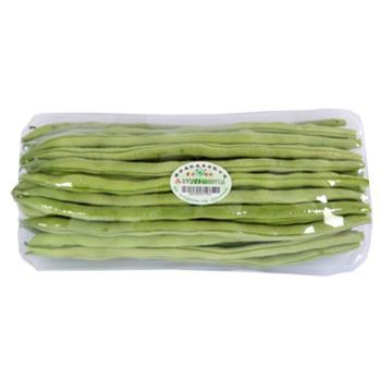 翠仙牌 惠民绿色蔬菜 豆王 450克左右