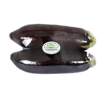 翠仙牌 惠民蔬菜 长茄子 500克