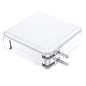 苹果电脑充电器macbookairpro苹果笔记本适配器电源线A1466A12