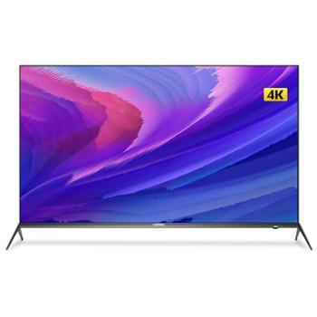 康佳/Konka超薄全面屏4K智慧屏智能网络WIFI液晶电视机55G5U