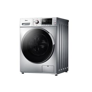 美的/Midea滚筒洗衣机全自动12公斤超大容量静音变频MG120VJ31DS3