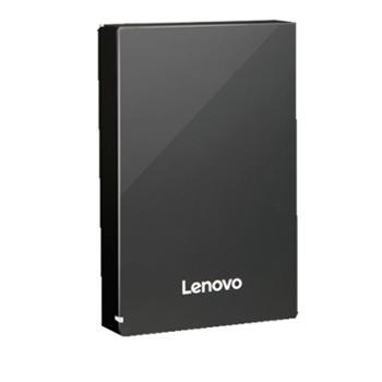 联想/lenovo2TBusb3.0高速传输便携多系统兼容轻薄商务F3082T