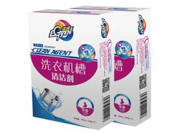 一灌通洗衣机槽清洁剂一盒