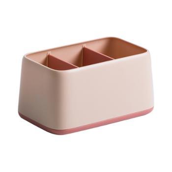 物鸣桌面收纳盒AA164办公桌杂物整理