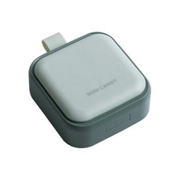 物鸣便携药盒AA072药品分装盒