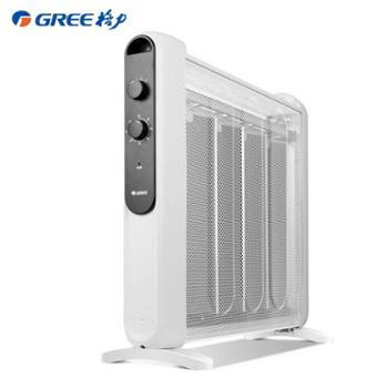 格力取暖器家用节能省电速热电暖气烤火炉暖风机暖气机电热电暖器NDY19-X6021