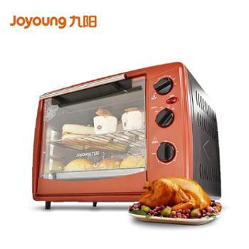 Joyoung/九阳电烤箱家用烘焙蛋糕多功能烤箱30升大容量 KX-30J601
