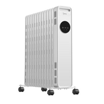 Midea/美的电暖气油汀取暖器家用客厅节能速热省电电暖桌NYY-AR