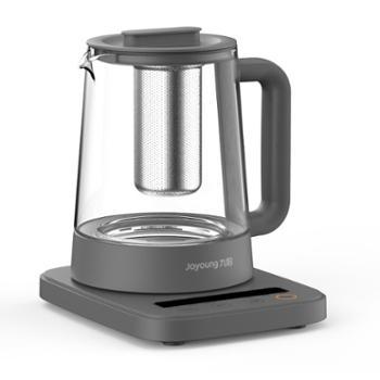 九阳1.5L家用多功能玻璃壶煎药壶茶煮茶器养生壶K15-D11