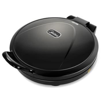 美的家用双面加热加深悬浮煎烤机 JHN30E