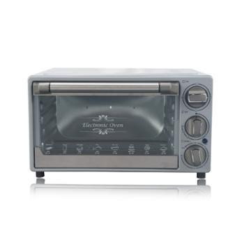 格兰仕/Galanz 家用多功能电烤箱 TQH-21L