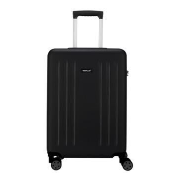 WEPLUS/唯加20寸拉杆箱男女式万向轮行李箱