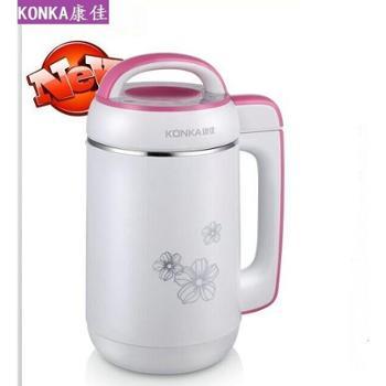 KONKA康佳 红粉佳人豆浆机DJ806
