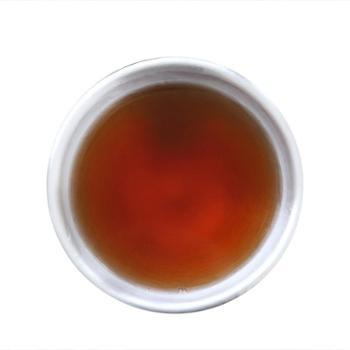 鹤川造物 纯银杯子足银瓷包银杯茶杯粗陶禅意杯主人杯品茗杯