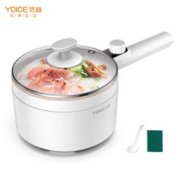 优益 电煮锅电火锅 YDZG1002