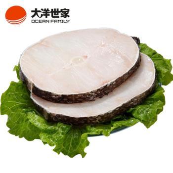 大洋世家/OCEANFAMILY南极银鳕鱼300g/袋宝宝辅食