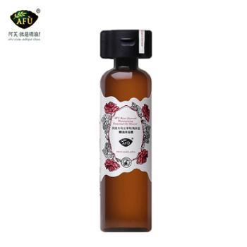 阿芙/AFU 大马士革玫瑰精油保湿沐浴露245ml