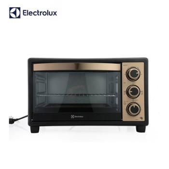 伊莱克斯/Electrolux定时控温电烤箱EGOT320