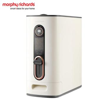 摩飞/MORPHY RICHARDS 米桶智能家用防虫防潮米箱 MR2090