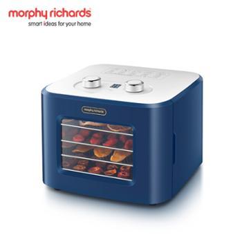摩飞/MORPHYRICHARDS家用水果蔬菜肉类脱水风干料理干果机MR6255