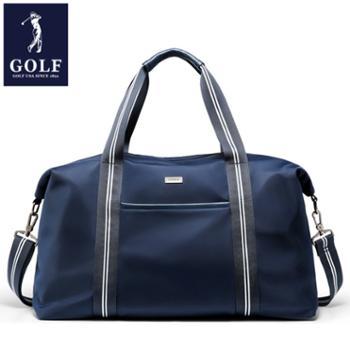 高尔夫GOLF男女手提包出差行李包D763957