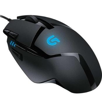 罗技/Logitech有线游戏鼠标USB电脑笔记本台式CSOL竞技可编程G402
