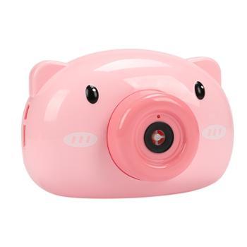 儿童照相机电动器吹泡泡机