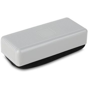 得力(DeLi)高效能 易擦拭 白板擦 7810 白板檫一个价