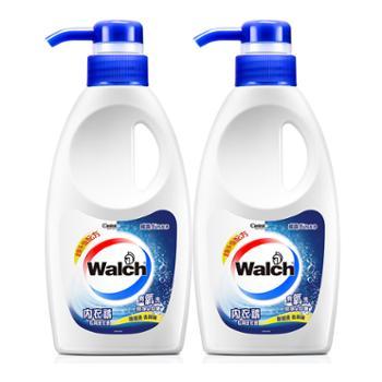 威露士专用洗衣液促销装300g*3瓶内衣净
