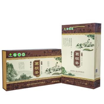 南宫山葛根茶400g