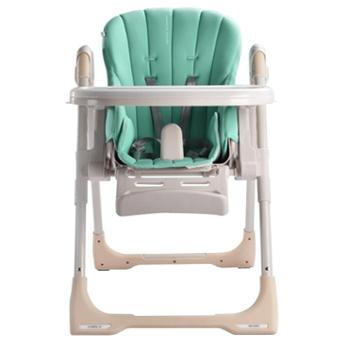 babycare婴儿便携可折叠儿童餐椅