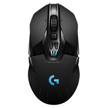 罗技G903电竞游戏双模无线鼠标g903heropowerplay充电