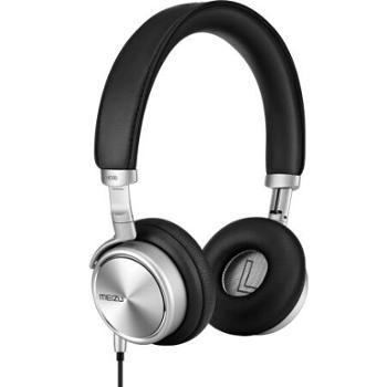 魅族 HD-50 头戴式耳机 便携头戴式音乐手机耳机 魅族耳机