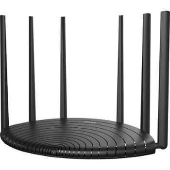 TP-LINK 无线路由器 千兆路由器 TL-WDR7661千兆版 5G双频 1900M